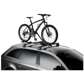 Thule Pro Ride Roof Rack black